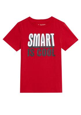 Smart Is Cool Tee