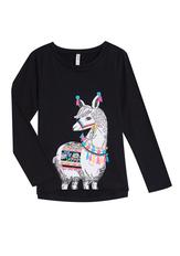 Llama Long Sleeve
