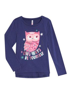 Owl-Ways Be You Long Sleeve