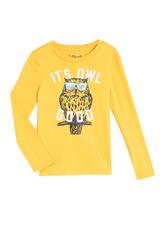 Owl Good Tee
