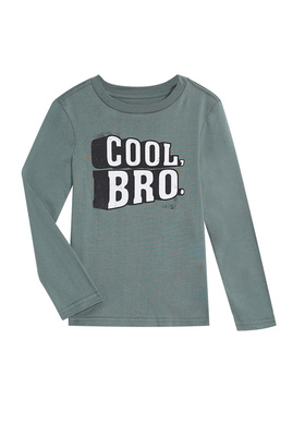 Cool Bro Tee