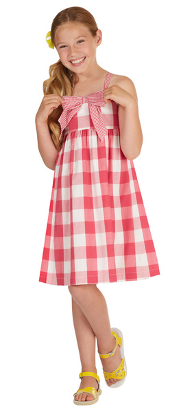 Gingham Style Outfit - FabKids
